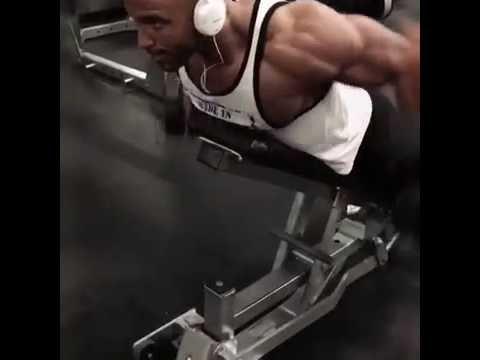 DB Shoulder Raises - Around the world