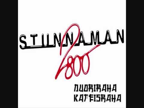 Stunnaman - Coupe Thing