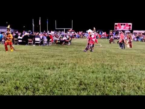 2015  Pawnee Indian Veterans 69th Annual Homecoming Powwow