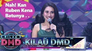 Ayu Ting Ting Ditantang Ruben Kritik Pesertanya - Kilau DMD (17/4) ...