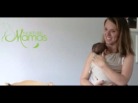 Angela's testimonial for our Online Prenatal Yoga & Birth Preparation Course