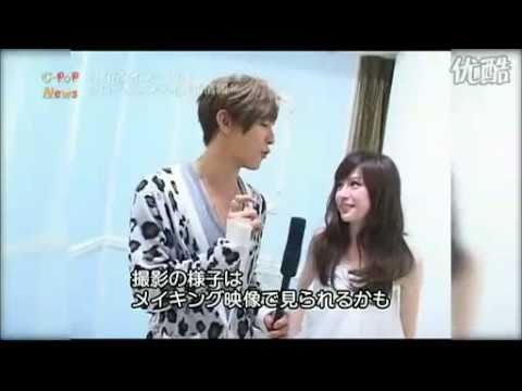 2010.09.26 Jiro and Cyndi's photoshoot for Japanese magazine part 2