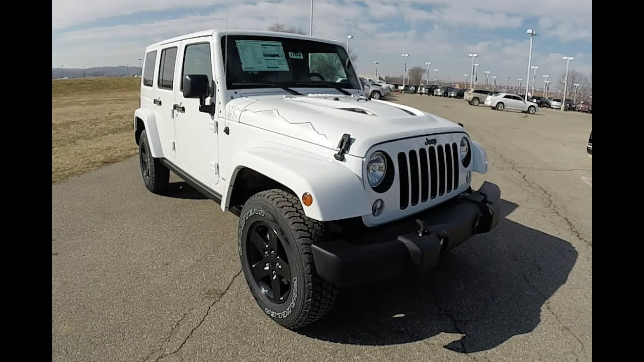 jk cj wrangler jl revealed jeep new yj jeeps tj forum
