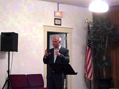 Mariemont Civic Association 09-18-2014 , Dr Steve Ellis