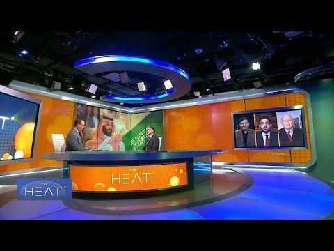 The Heat: Saudi-Iran Relations Pt 3