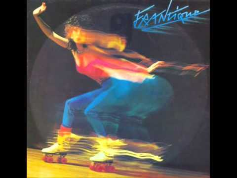 Frantique - Disco Dancer