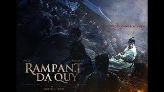 DẠ QUỶ - RAMPANT TEASER TRAILER | Khởi chiếu toàn quốc 02.11.2018