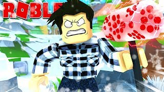 JE BAN DES NOOBS DANS ROBLOX ! | Roblox Banning Simulator