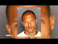 'HOT MUGSHOT GUY' IS NOW A FASHION SUPERMODEL