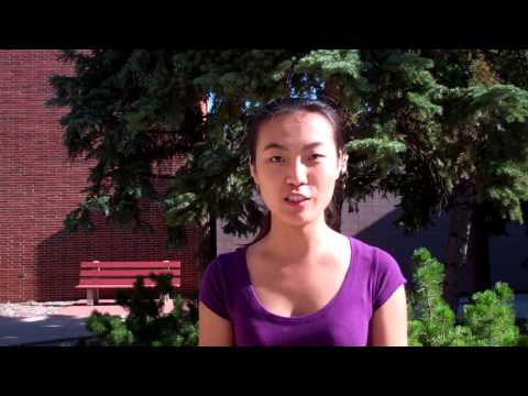 International Student Experience: China