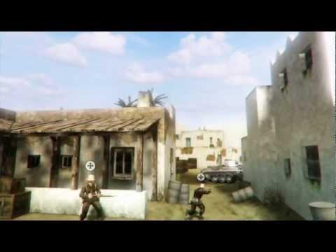 Relentless CoD2 movie trailer