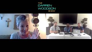 The Darren Woodson Show Ep. #37 | Robbie Hamilton – Human Trafficking – Part 2