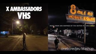 Download Lose Renegades - X Ambassadors vs. Eminem (Mashup) MP3 song and Music Video