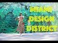 Miami Design District | Luxury, Art & Food