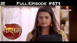 Kasam - 21st May 2018 - कसम - Full Episode