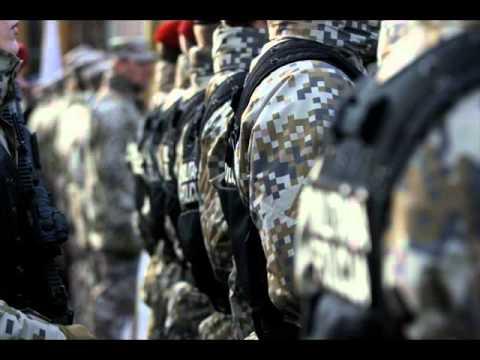 Military of Latvia