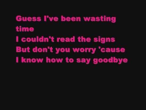 Read Between The Lines by KSM [Lyrics]
