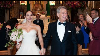 Katharine McPhee on her love story with David Foster