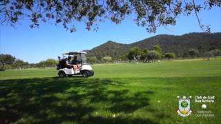 Mallorca Golf - Club de Golf Son Servera - Mallorca´s Golf Paradise