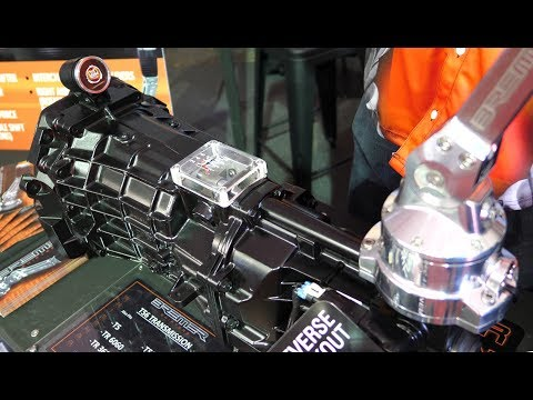 PPG sequential gear box conversion for T56! - Page 3