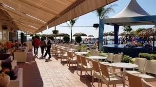 Hotel Tahiti Playa, Santa Susanna Spain
