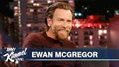 Ewan McGregor on Keeping Obi-Wan Return a Secret