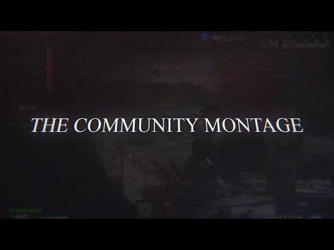 Syco   The Community Montage