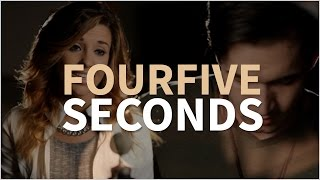 Four Five Seconds - Rihanna And Kanye West And Paul McCartney (Cover by Corey Gray&Shaylen Carroll)