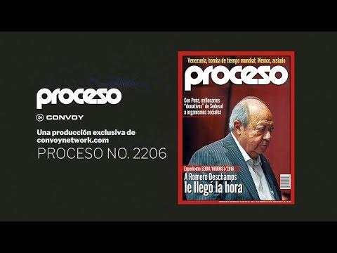 #Podcast: A Romero Deschamps le llegó la hora