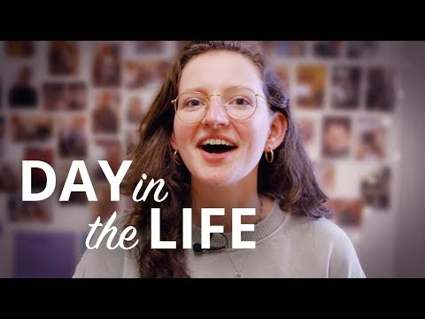 Day in the Life of a Sheffield Student | Medic | Medical Student | Medicine