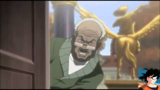 The Boondocks - Eff Grandad (Uncut) [1080p] Full