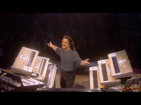 Yanni - FOR All SEASONS Live 1080p (From the Master)
