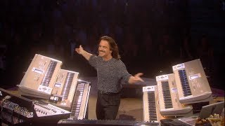 "Yanni - ""For All Seasons""_1080p From the Master! ""Yanni Live! The Concert Event"""
