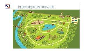 Proponen parque temático en Corrales de Abasto, no aconsejan termas y sugieren mejorar accesibilidad