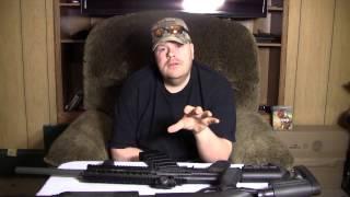 Combat Shotgun talk.. Saiga 12 vs. Rem 870