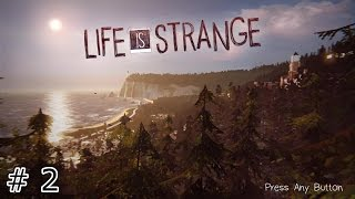 Mean Girls: Life is Strange - Part 2