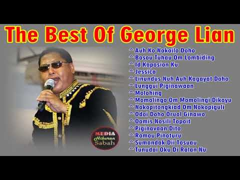 The Best Of George Lian