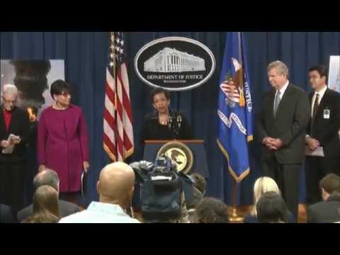 Attorney General Lynch, Federal Partners Announce Settlement with BP on Deepwater Horizon Oil Spill