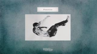 """Paranoid"" Vince Staples/Clams Casino (Big Fish Theory) (Prod. Deleralo)"