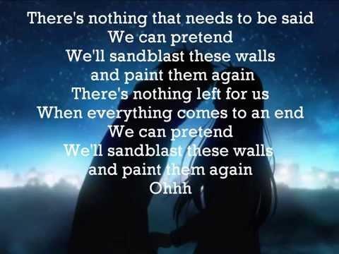 Fox Stevenson-Sandblast-Lyrics