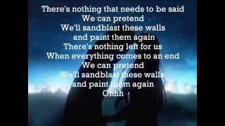 Fox Stevenson-Sandblast-Lyrics