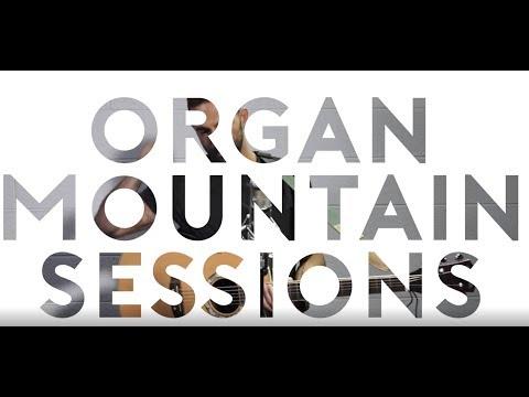Zach Caruso LIVE @ the Organ Mountain Sessions