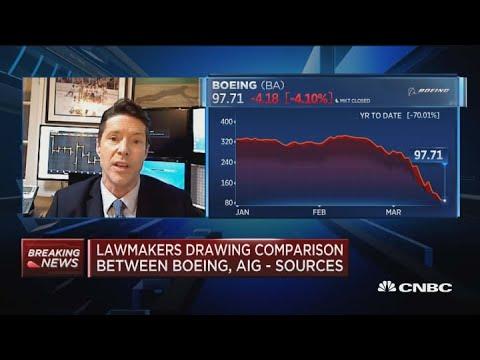 Nikki Haley resigns from Boeing