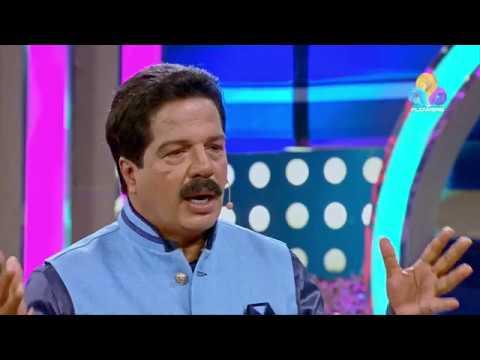 Sreekandan Nair Show - ചാരക്കഥയിലെ സൂത്രധാരൻ -  Ep# 80