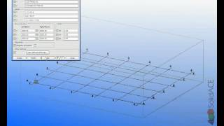 SolidWorks link to TEKLA Structures via CIS/2 (CIM Steel) analysis format
