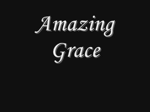 Amazing Grace Music & Lyrics