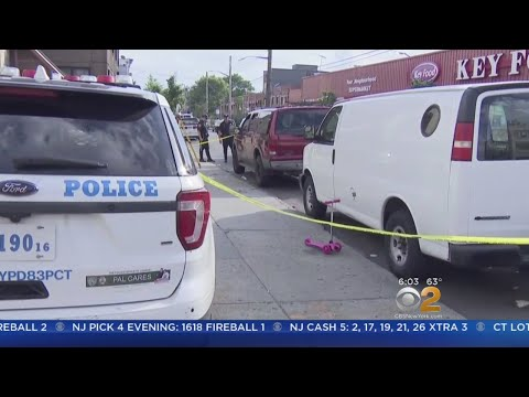 DOB Orders Removal Of Illegal Brooklyn Parking Lot Where Girl, 4, Was Killed