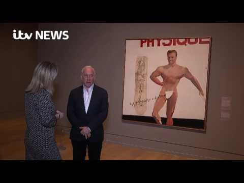 Simon Callow on the first Queer British Art