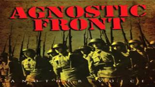Agnostic Front - I Live It