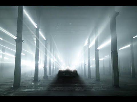 LIVE Reveal! Meet the F1 W09 EQ Power+
